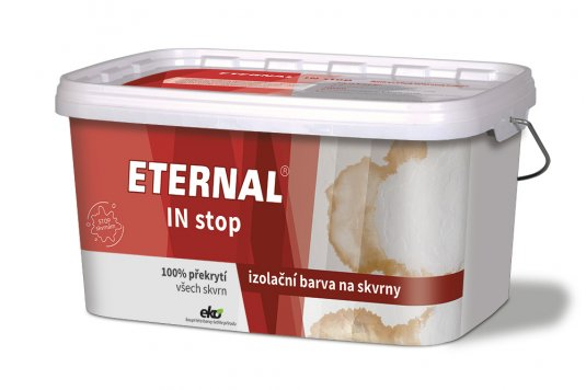 ETERNAL IN stop 5 kg