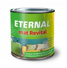 ETERNAL mat Revital 0,35 kg