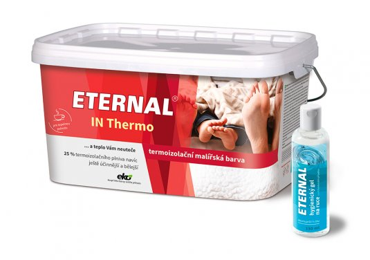 ETERNAL IN Thermo 4 kg